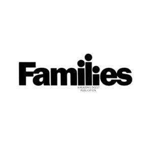 Logotipo de Families y su mensaje subliminal de una familia