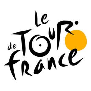Logos creativos: Tour de France y su mensaje subliminal de un ciclista