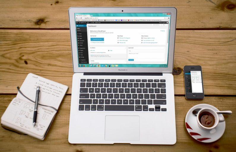 Por qué elegir wordpress para hacer tu propia web tiene muchas ventajas